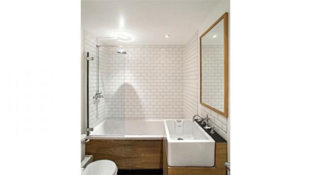 Salle de bains : douche ou baignoire ? La Roche sur Yon. Salle de ...